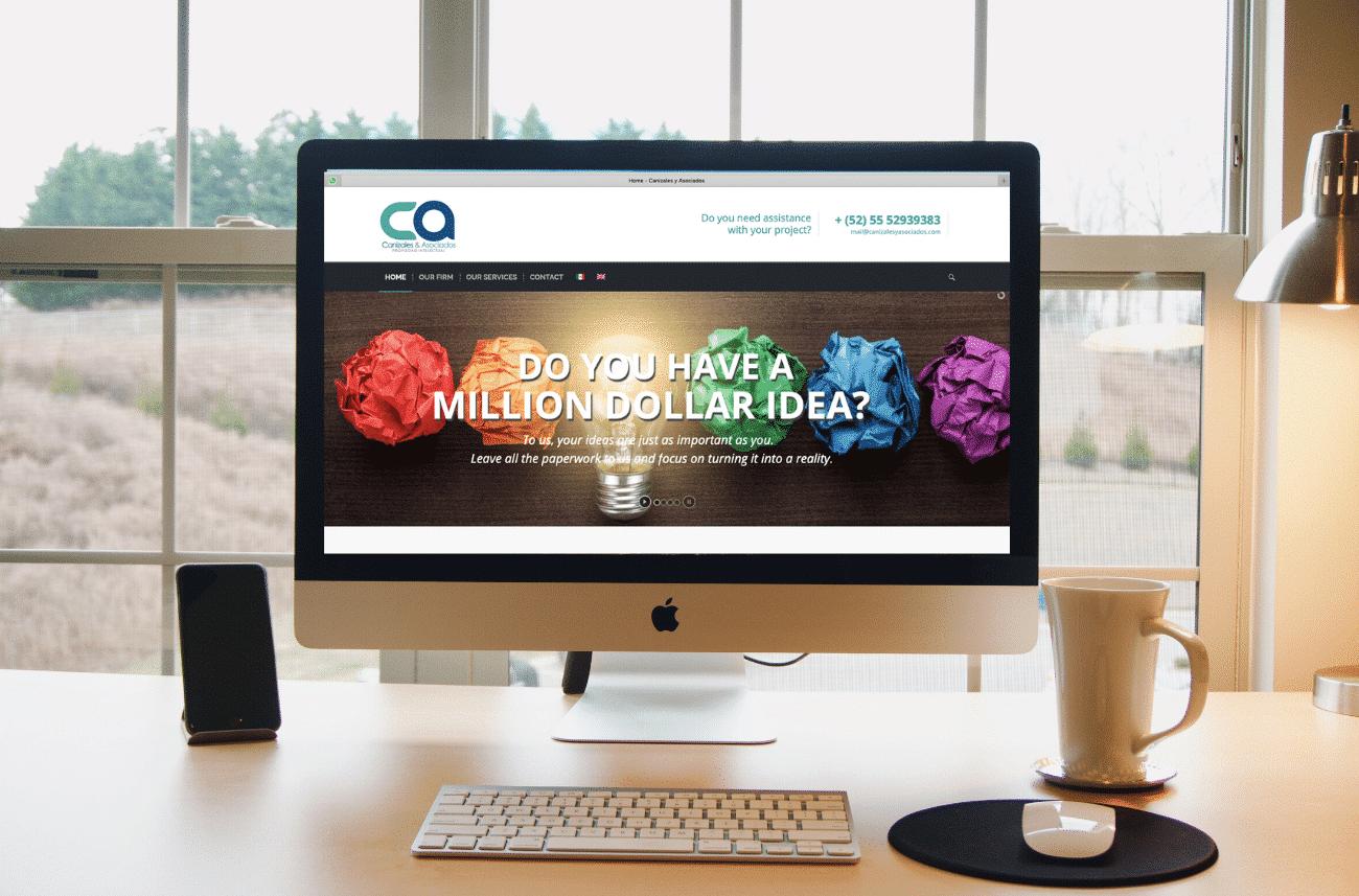 cliente-canizales-y-asociados-diseño-pagina-web-bilingue