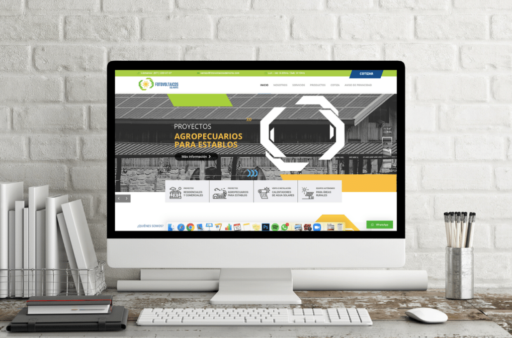 cliente-fotovoltaicos-del-norte-agencia-digital-full-service